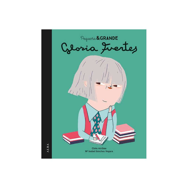 libro-pequenya-gande-Gloria-Fuertes-alba-editorial-monetes