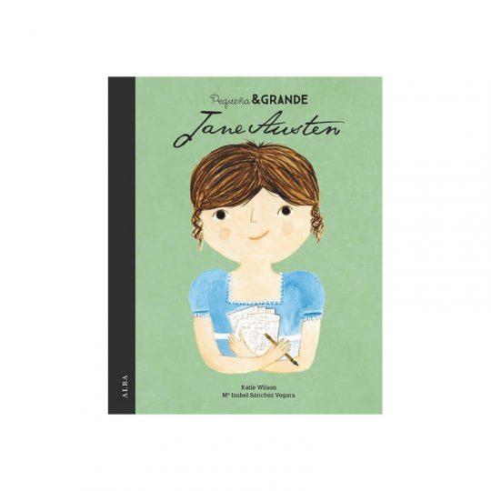 Pequeña y grande: Jane Austen