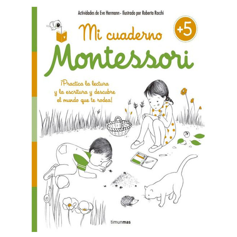 libro-timun-mas-cuaderno-montessori-5-monetes