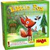 Little Fox Médico de Animales - Monetes