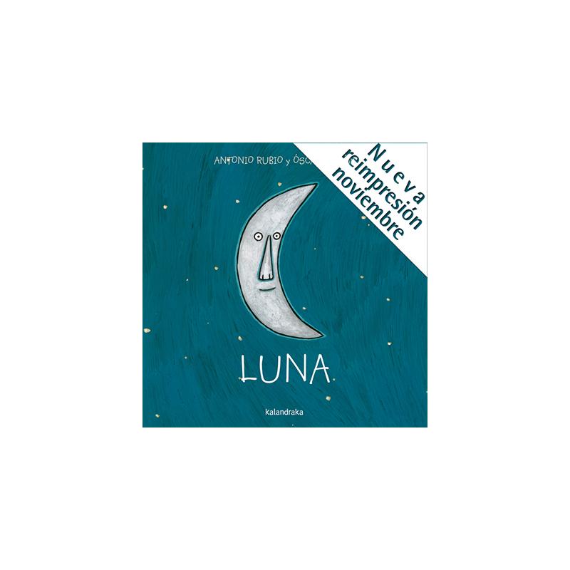 De la cuna a la luna - Luna -