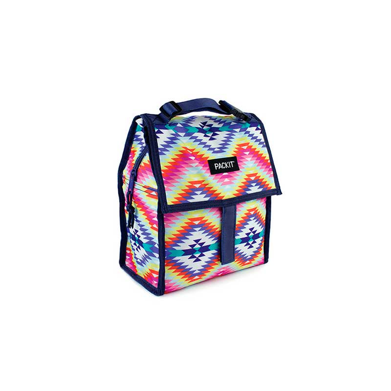 Bolsa portalimentos congelable Lunch Bag Oasis 4'4L