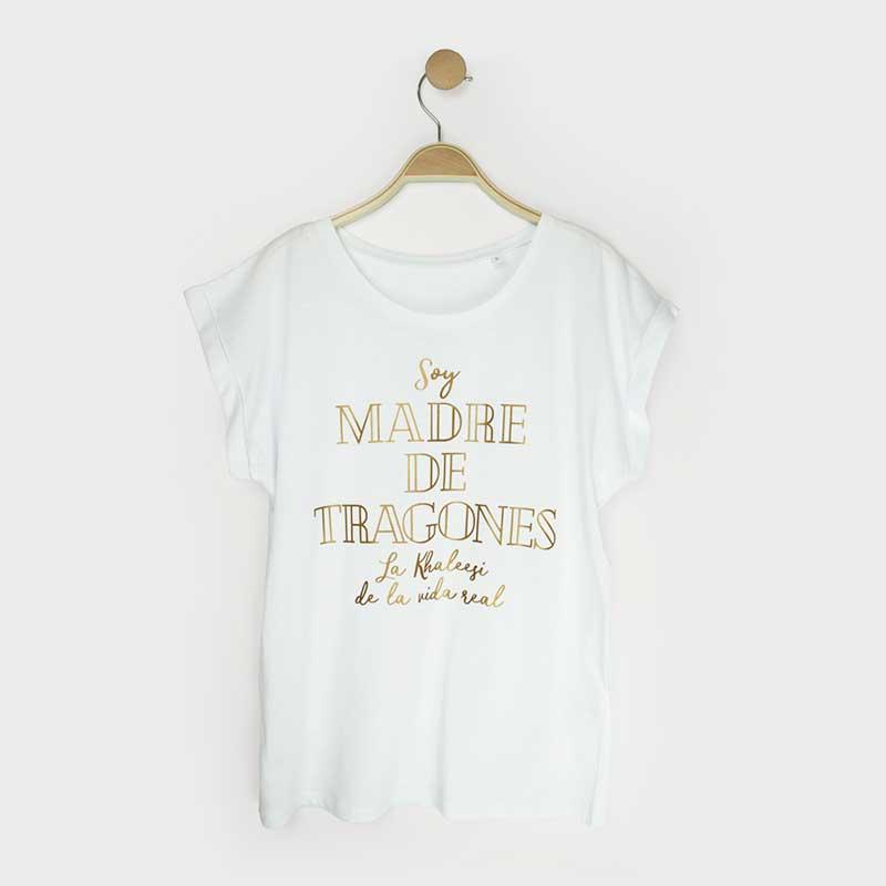 Camiseta 'Madre de Tragones'