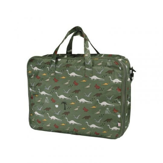 maleta-dinos-verde-maybags-monetes