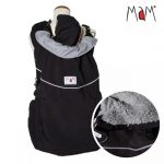mam-cobertor-deluxe-flex-softshell-black-rock-grey-monetes