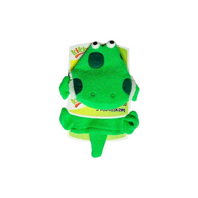 Manopla de baño - Dragón -
