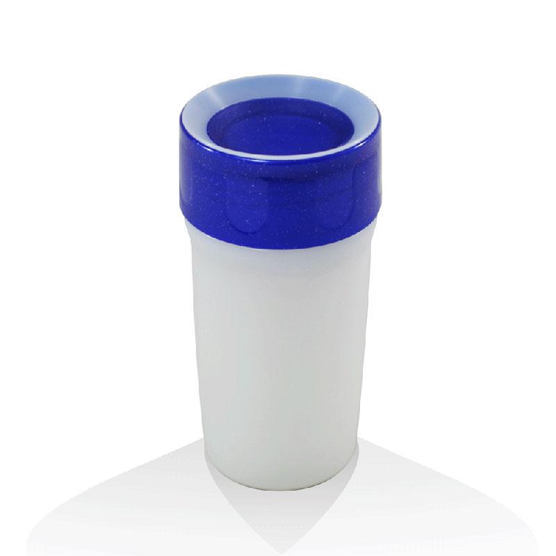 Vaso LiteCup (con luz Led) - Azul -