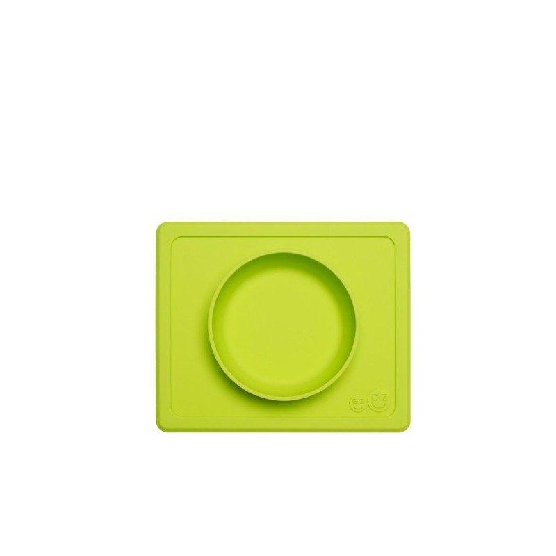 Mini bowll de silicona lima ezpz