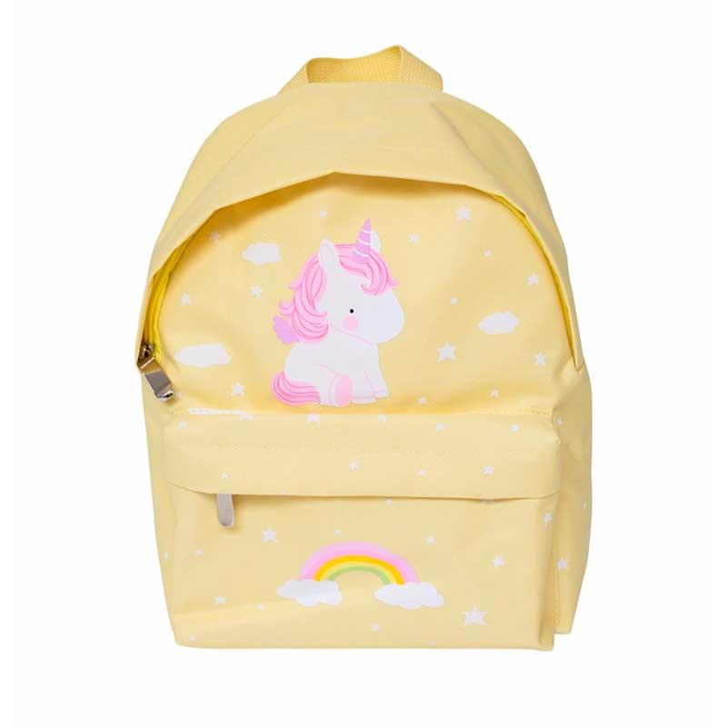Mini mochila - Unicornio -