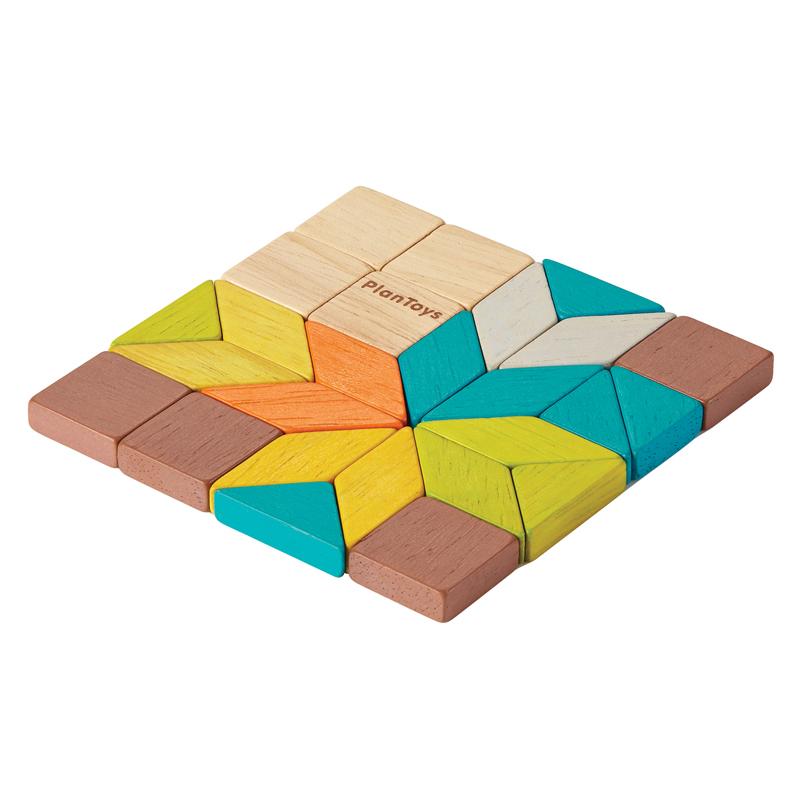 Mini Juego - Juego Mosaico