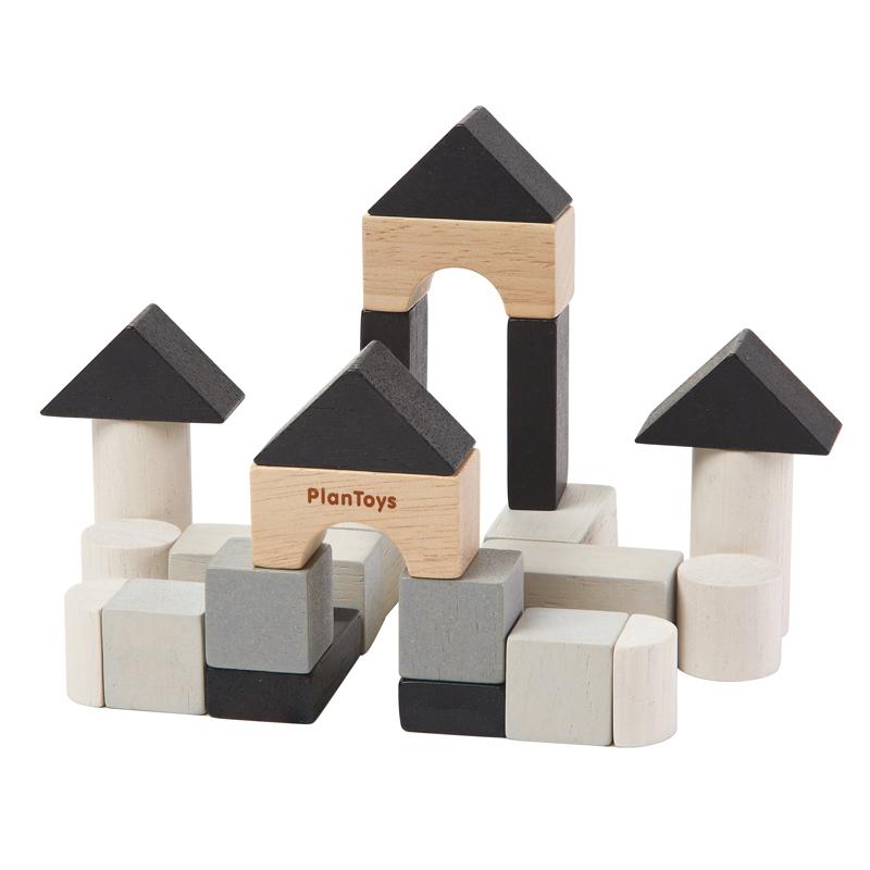 Mini Juego - Set de construcción