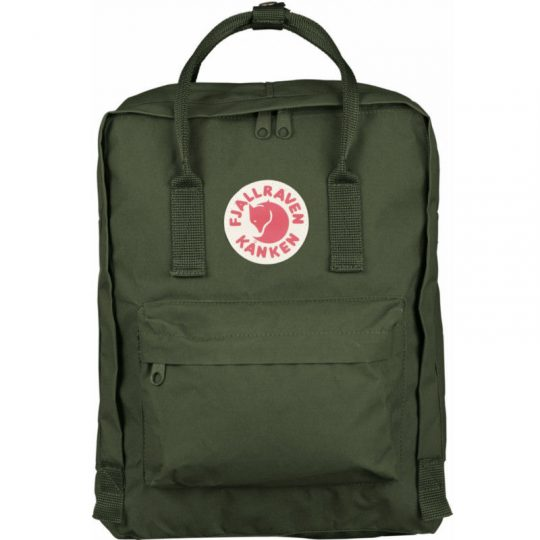 mochila-kanken-forest-green-monetes