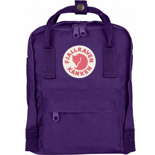 mochila-kanken-mini-purple-monetes