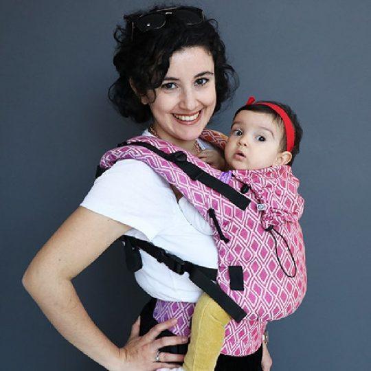 Talla Toddler (18 meses a 6 años)