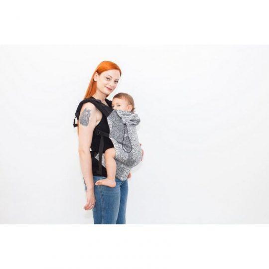 Mochila Neko Switch Toddler -  Lokum Hazel -