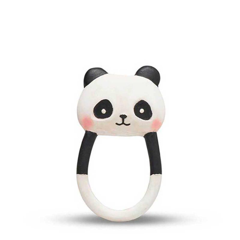Kori el Panda Lanco