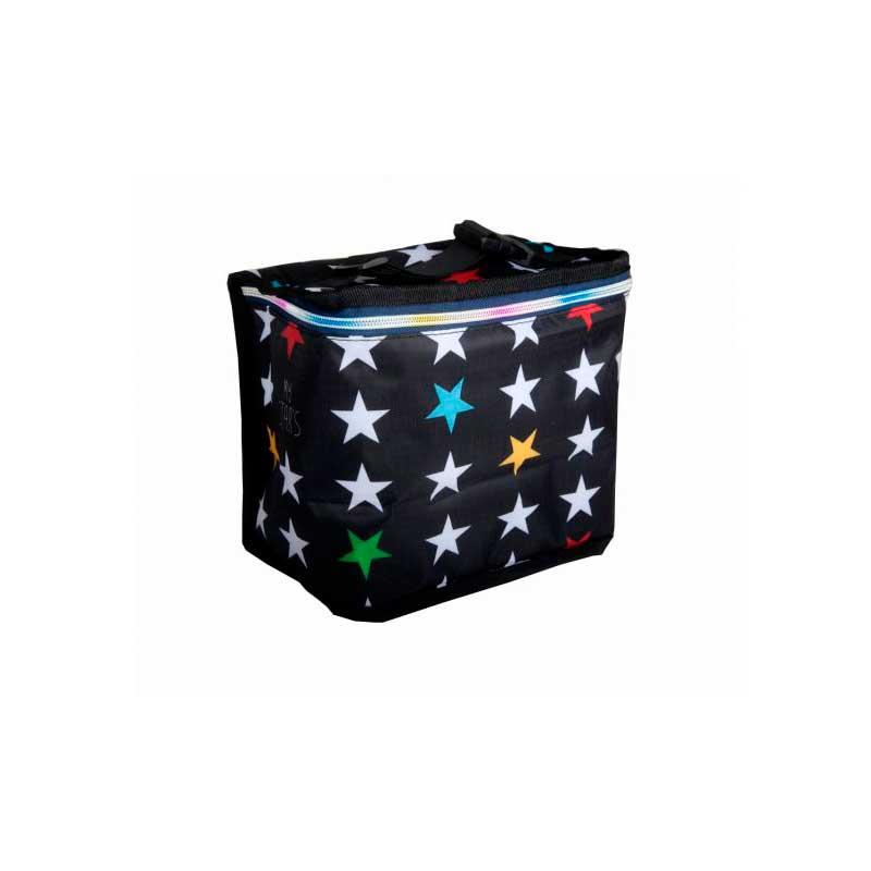 Neverita -Stars Black-