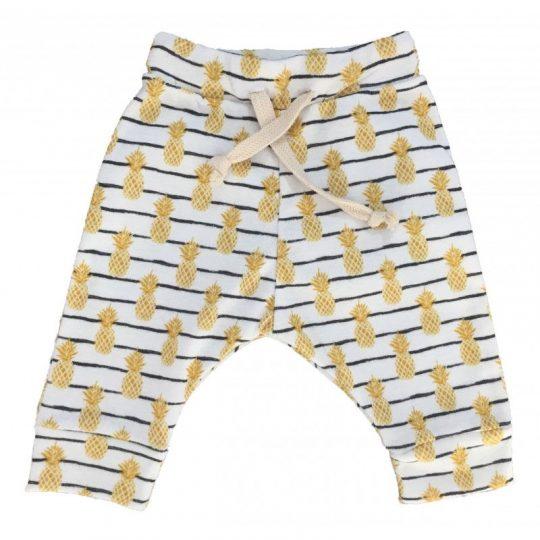 Pantalón bombacho - Piñas Limited Edition -