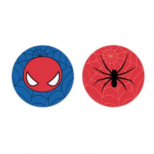 Parche - Spider Superhéroe -