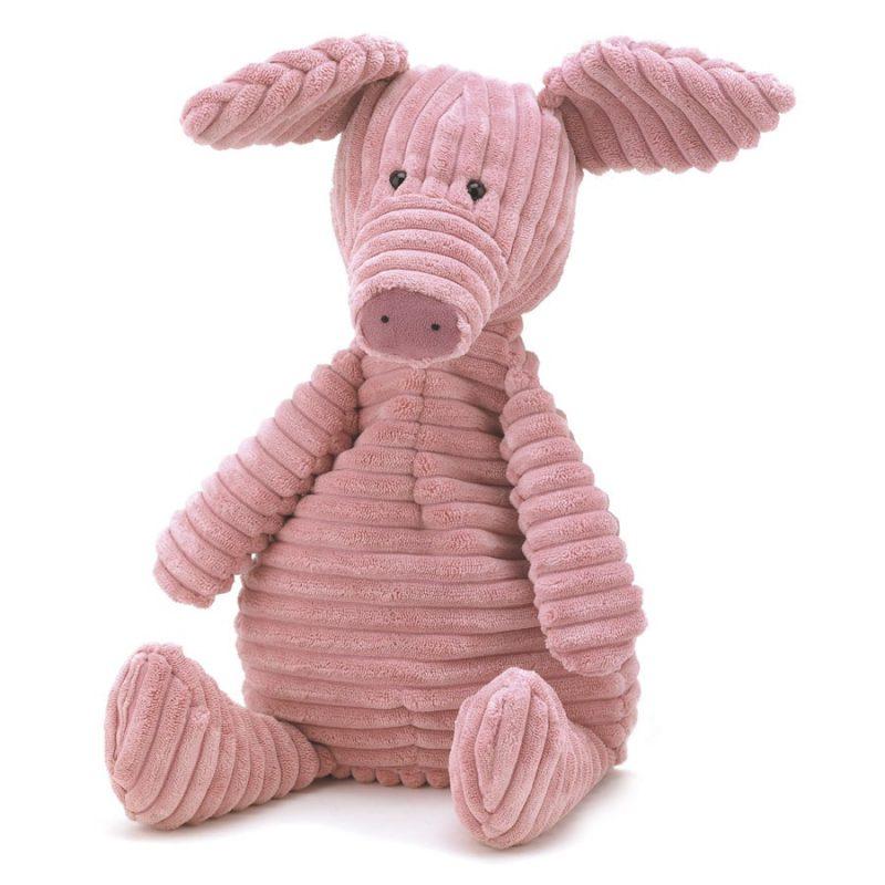 Peluche Jellycat Cordy Roy Pig - Monetes