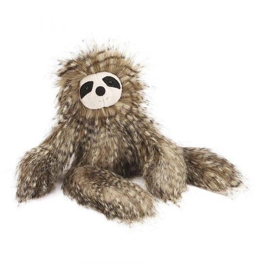 Peluche Jellycat Cyril Sloth