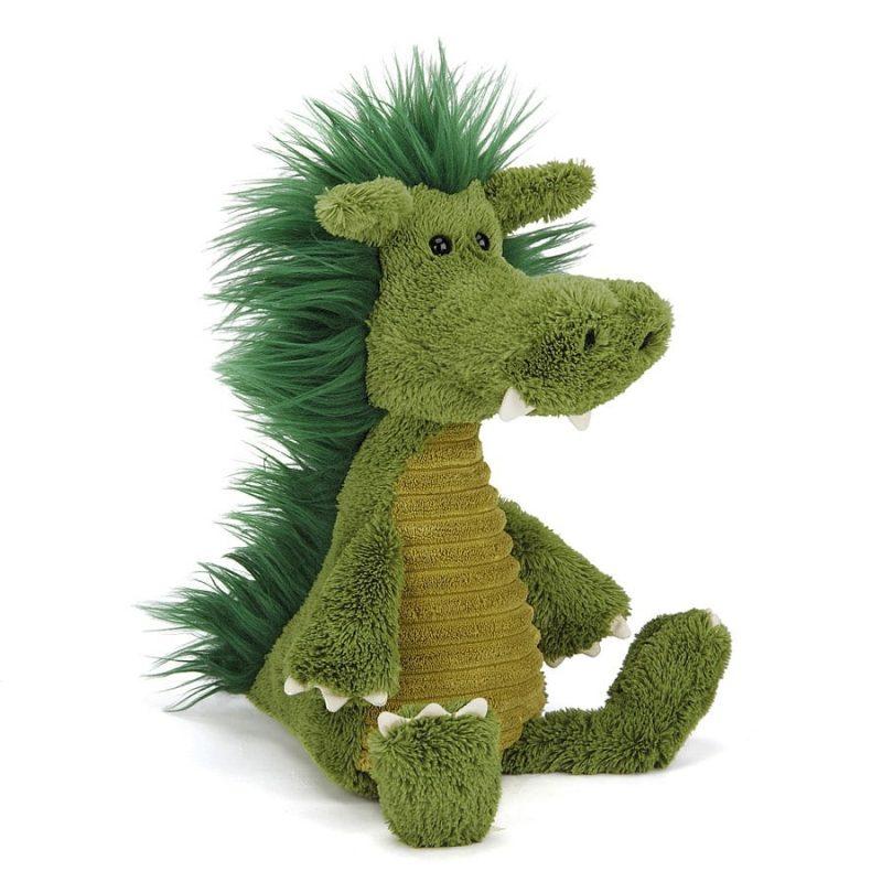 Peluche Jellycat Dudley Dragon - Monetes
