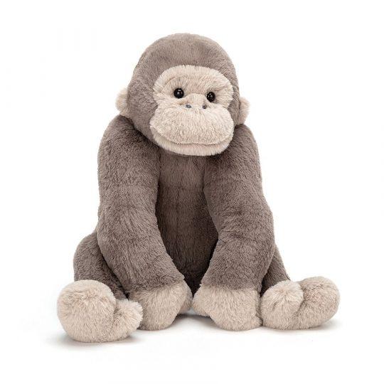 Peluche Jellycat Gregory Gorilla