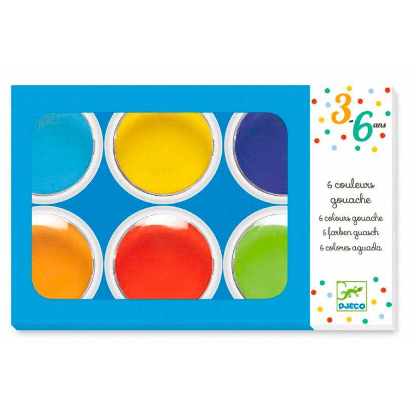 pintura-6-colores-aguada-gigantes-djeco-monetes