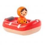 Cajón percusión Plan Toys