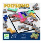 Polyssimo Challenge - Monetes