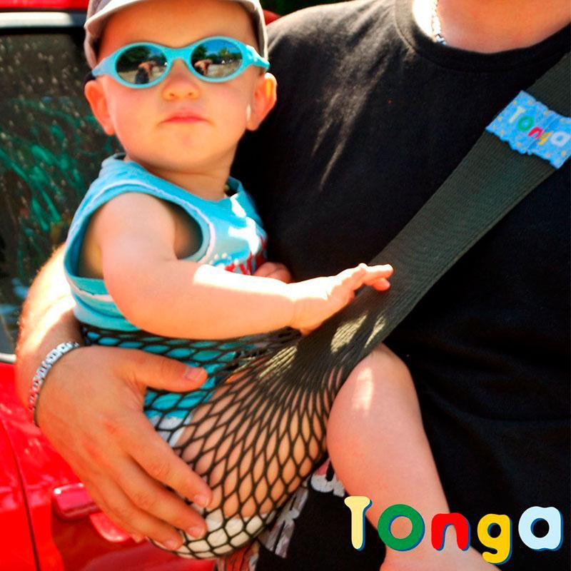 Portabebé Tonga Fit