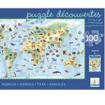 puzzle-observacion-animales-mundo-djeco-monetes