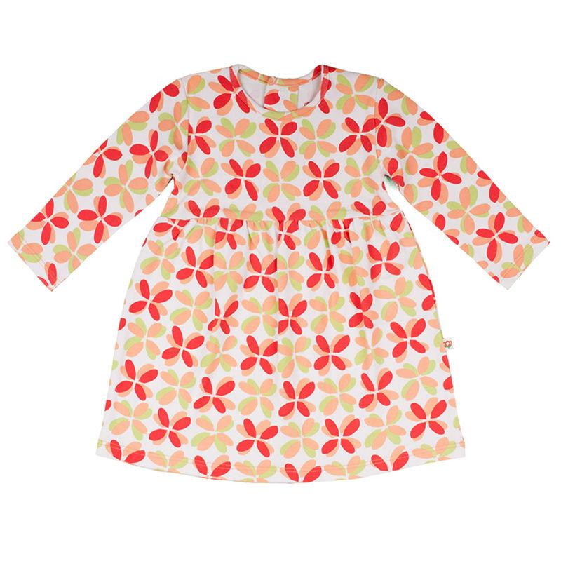ropa-organica-bebe-kutuno-flowermills-monetes-vestido