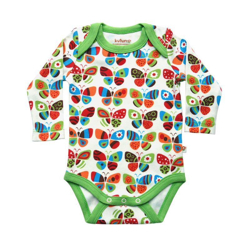 ropa-organica-bebe-kutuno-mariposas-monetes-body