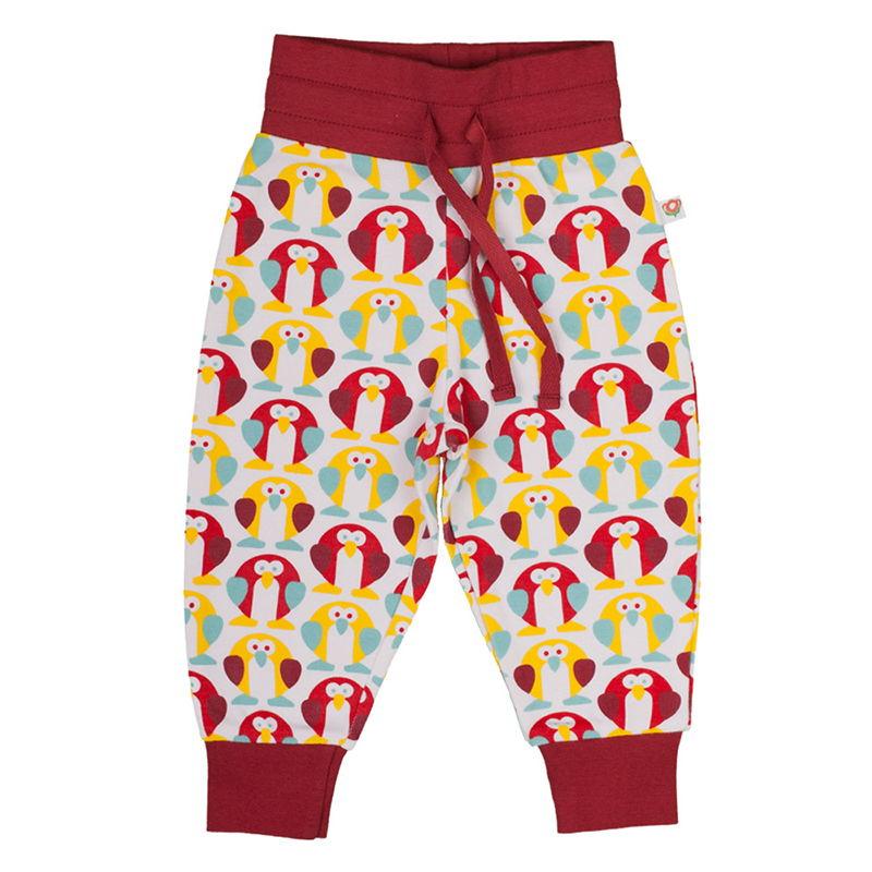 ropa-organica-bebe-kutuno-penguin-monetes-pantalon