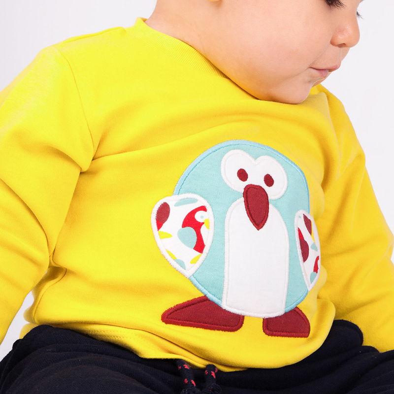 ropa-organica-bebe-kutuno-penguin-monetes3
