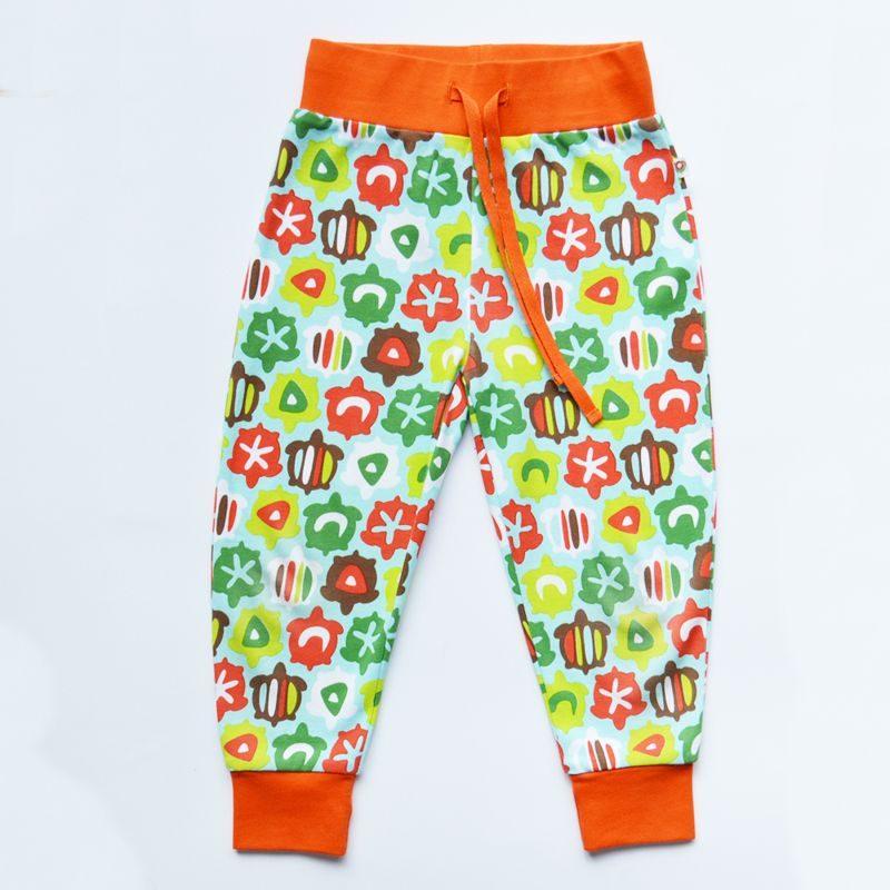 ropa-organica-bebe-kutuno-tortugas-monetes-pantalon
