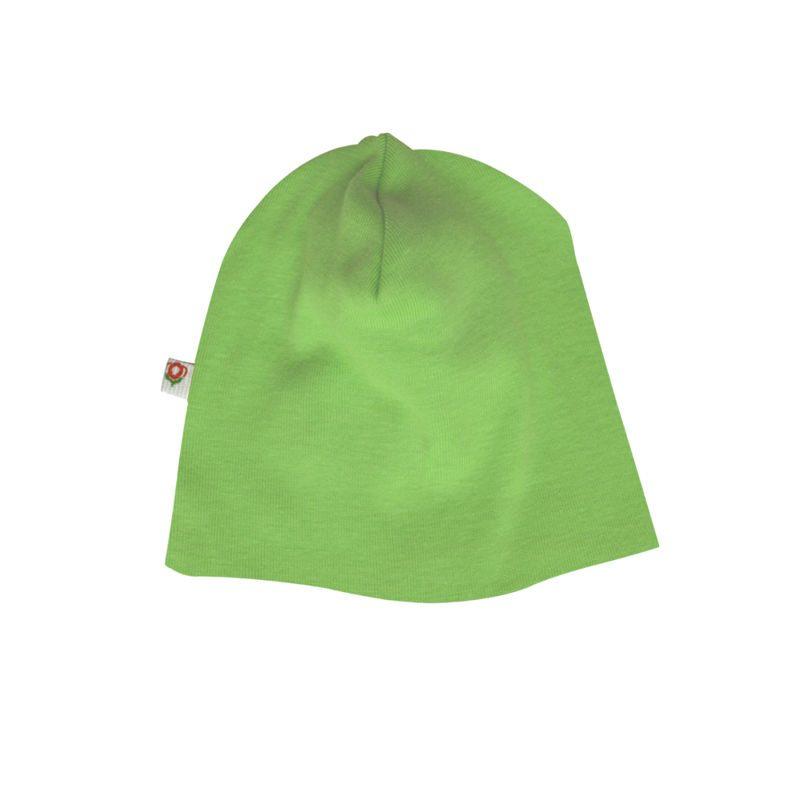 ropa-organica-bebe-kutuno-verde-monetes-gorro