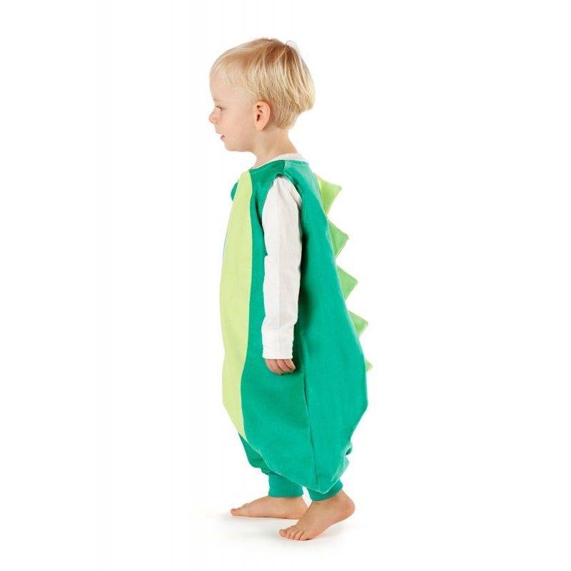 Saco de dormir Dinosaurio - Monetes