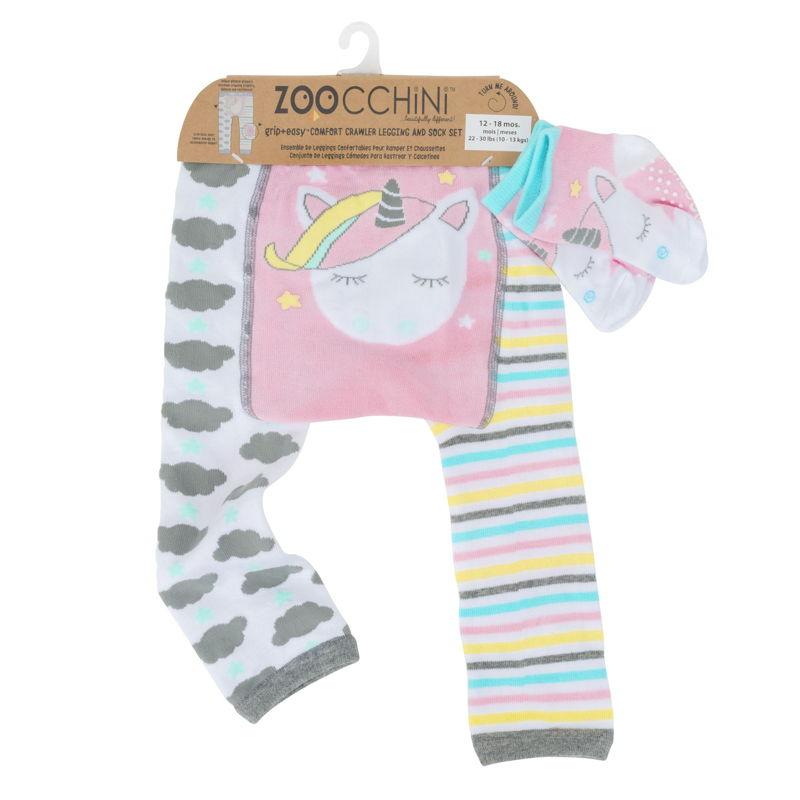 set-leggings-calcetines-allie-unicornio-zoocchini-monetes-5