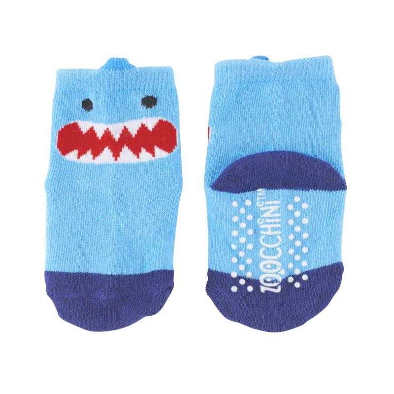 set-leggings-calcetines-sherman-tiburon-zoocchini-monetes-3