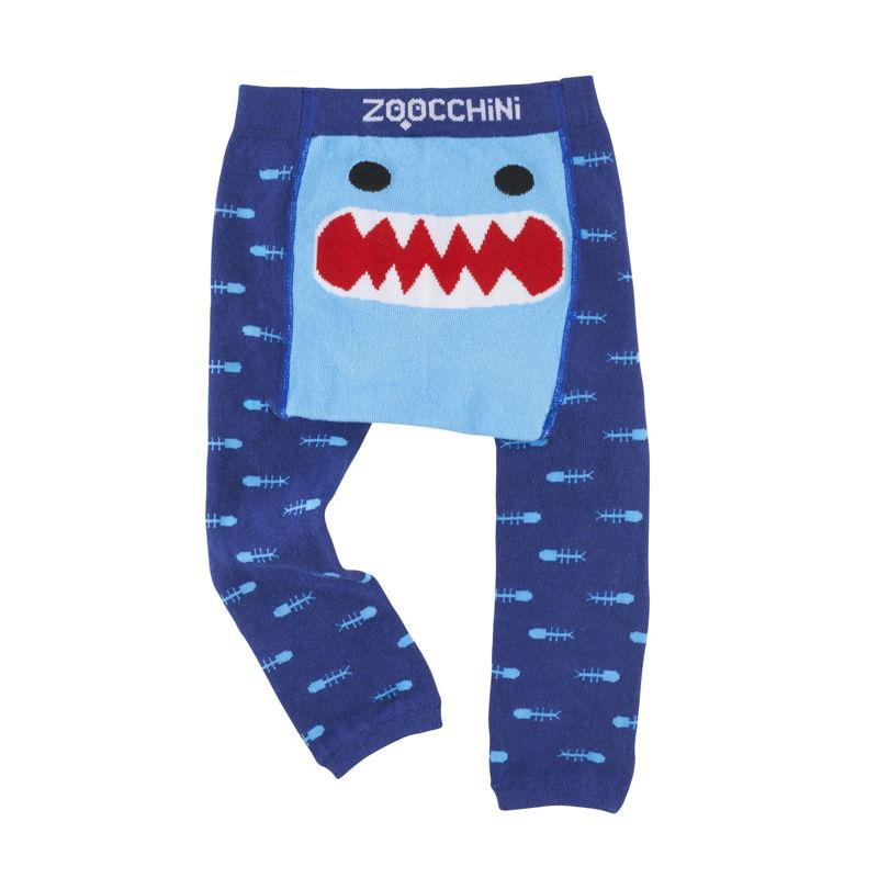 set-leggings-calcetines-sherman-tiburon-zoocchini-monetes-4
