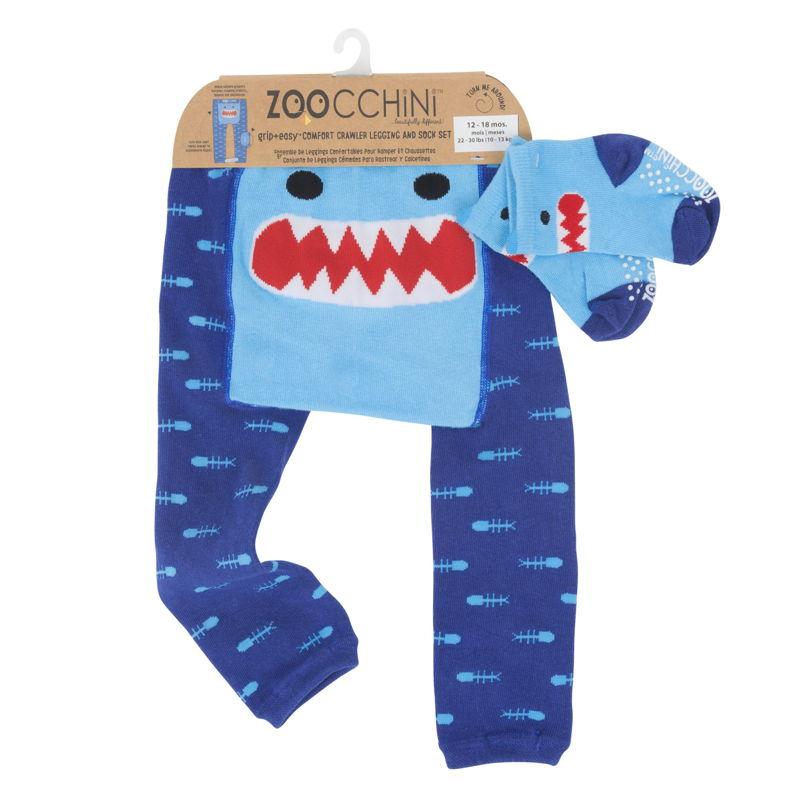 set-leggings-calcetines-sherman-tiburon-zoocchini-monetes-5