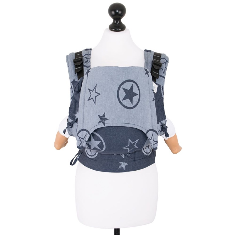 Mochila Fidella Fusion 2.0 Outer Space - Azul -  Toddler