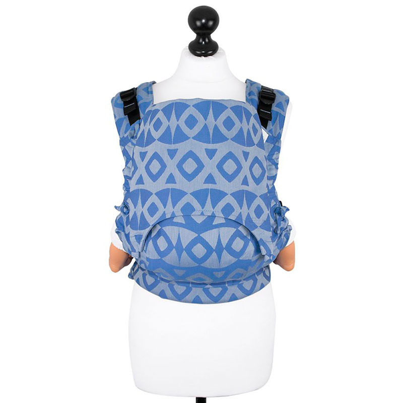 Mochila Fidella Fusion Night Owls - Azul - Toddler