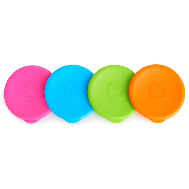 Tapas para el Vaso Miracle - Multicolor - Monetes