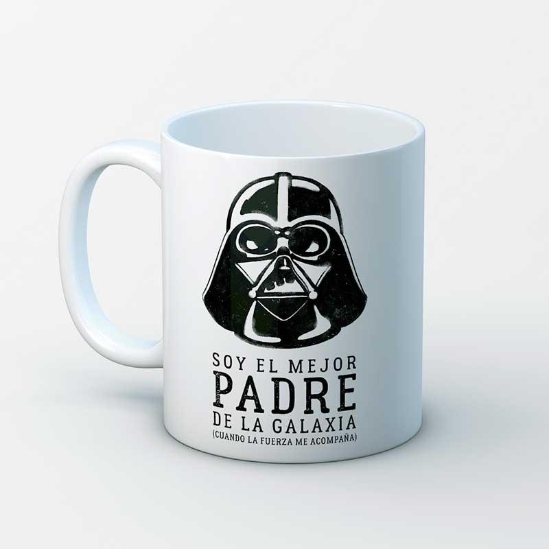 Taza 'Vader papá'