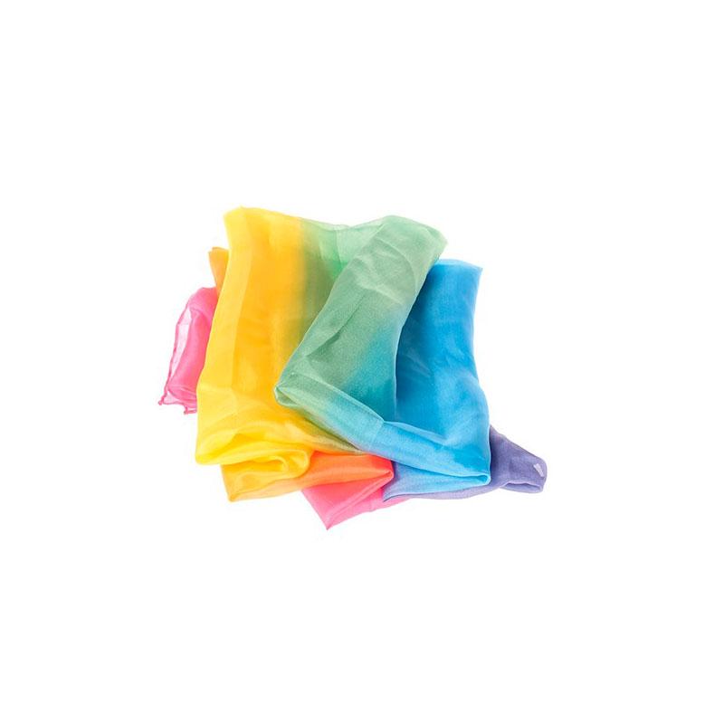 Tela de seda para jugar - Playsilk -