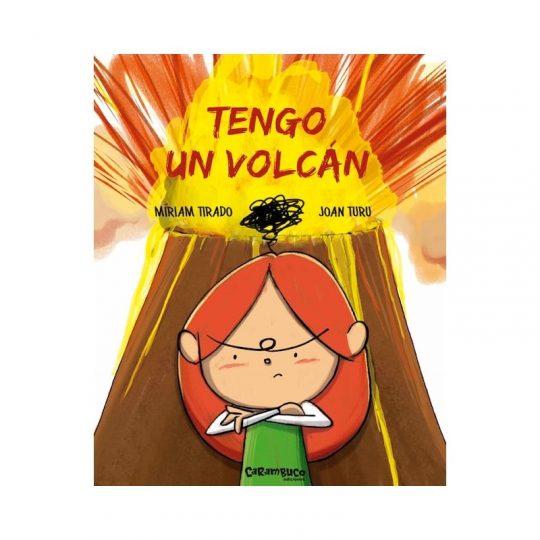 Tengo un volcán