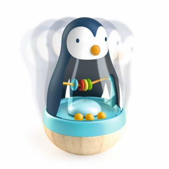 Tentetieso Roly Pingui